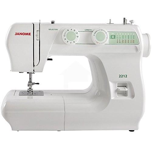 ماكينة الخياطة جانومي 2212 14 غرزة