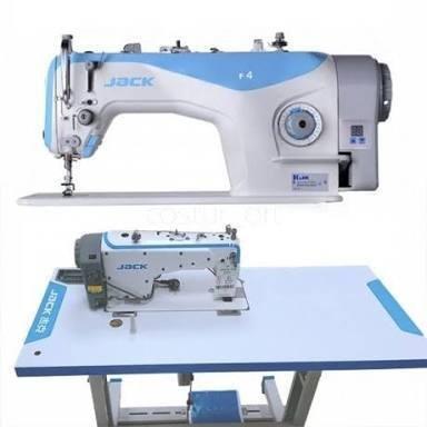 مكينة جاك خياطة عادي صناعي ديجتال JACK mo F4