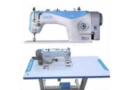 مكينة خياطة عادي صناعي ديجتال JACK mo F4