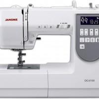 مكينة جانوم 6100