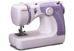 ماكينة الخياطة جانومي 1117