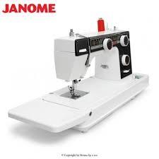 ماكينة الخياطة 393 من جانومي- 26 غرز