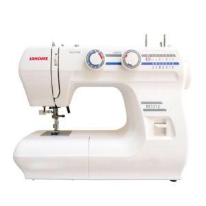 ماكينة الخياطة جانومي 1312 12 غرزة